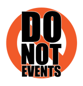 Logo Circolare Do Not Events