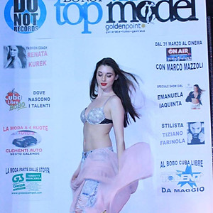 Do Not Next Top Model
