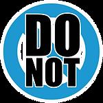 Logo Rotondo Do Not srl