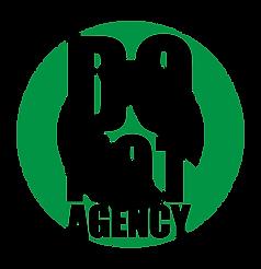 Logo Circolare Do Not Agency