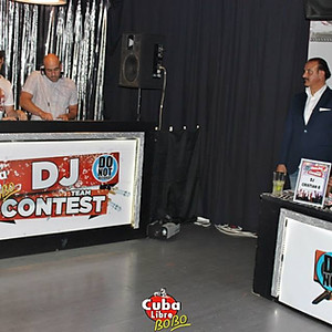 Do Not Dj Contest 2015
