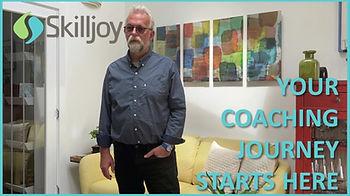 Skilljoy Coaching Launch Video
