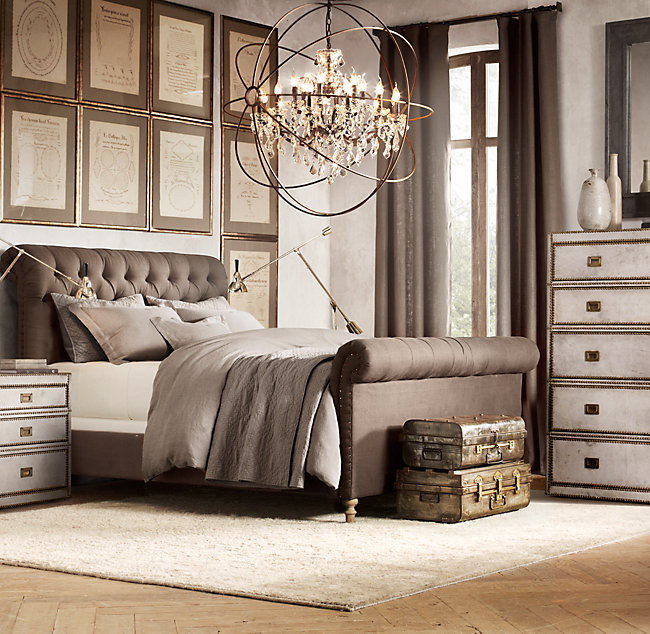 Top 10 List: Best Tufted Beds