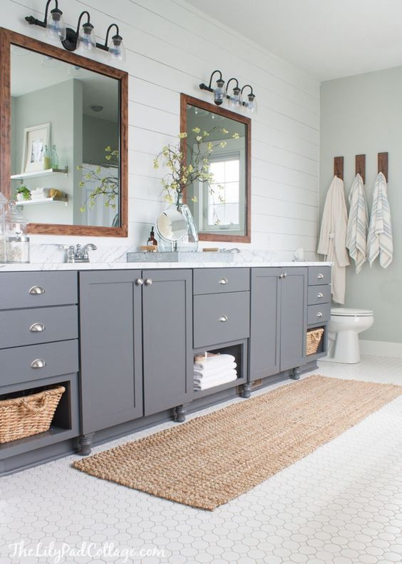 How to Design a Budget-Friendly Bathroom