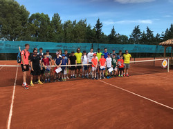 Tennis Tours - La Manga