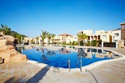 Las Lomas Village - La Veranda pool