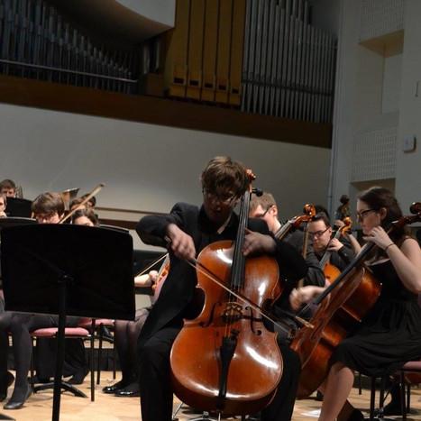 Elgar Concerto 3