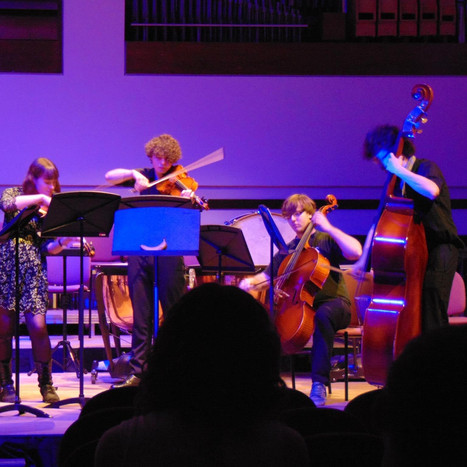 Colum Quintet