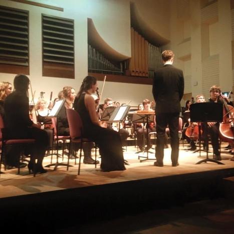 Elgar Concerto 2