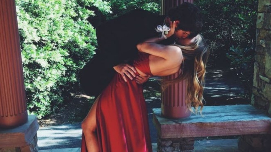 The REAL signs that he genuinely likes you
