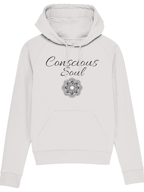 Conscious Soul Iconic Hoodie