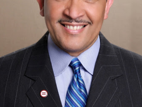 Featured Advisor: Marc Morial