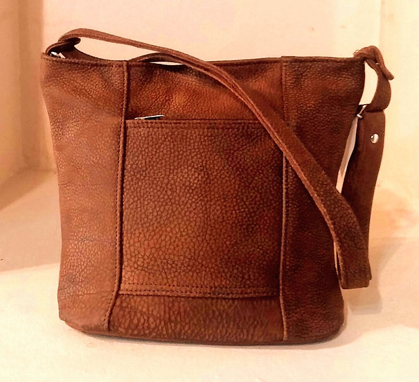oryx leather bag