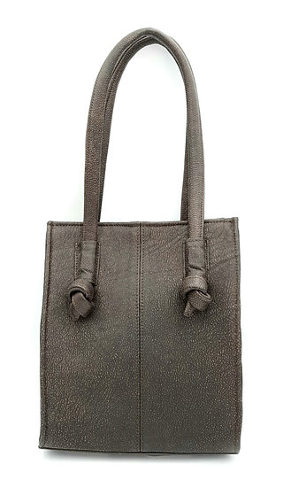 Our Balule Knot Bag.