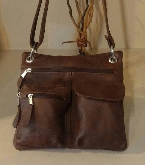The Kruger Safari Bag
