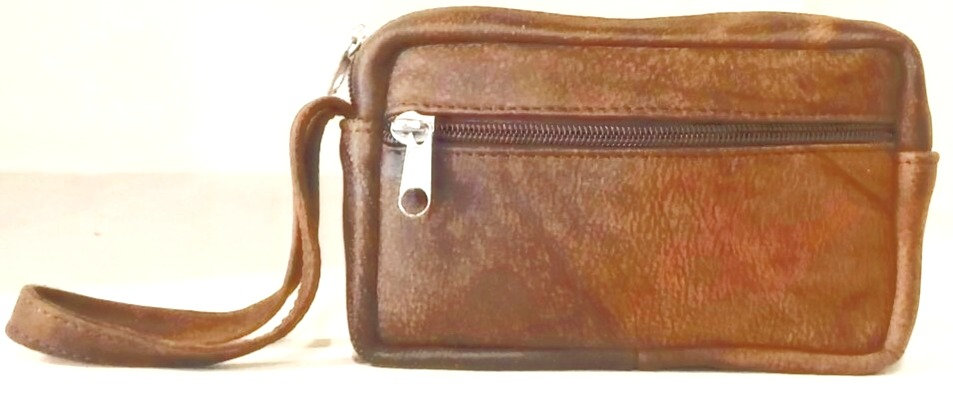 Numbi Clutch Bag