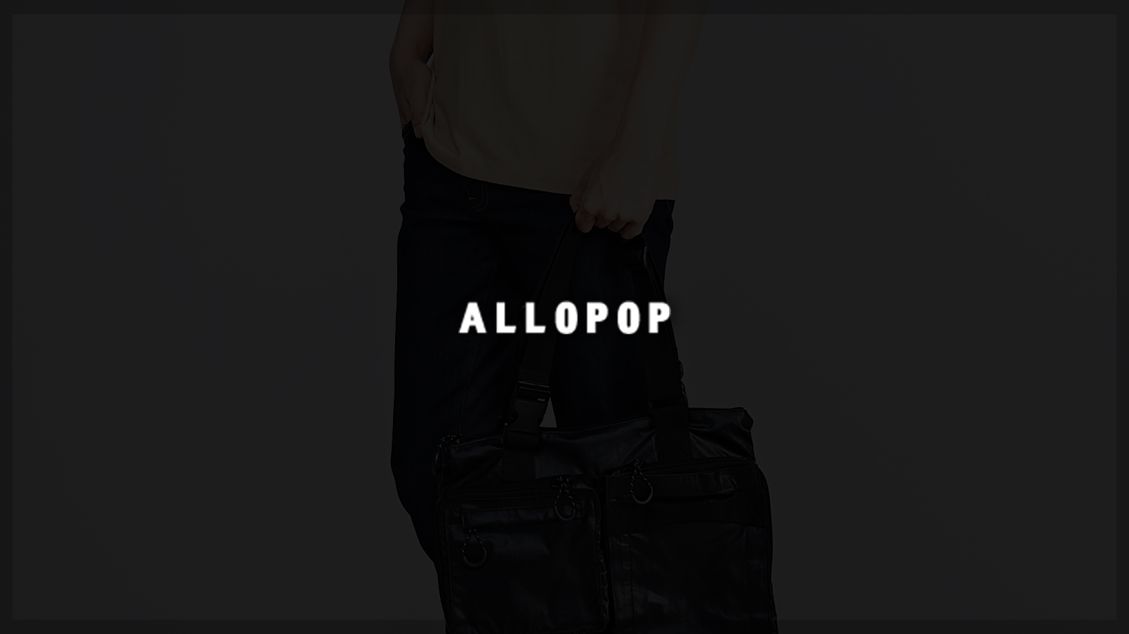 ALLOPOP
