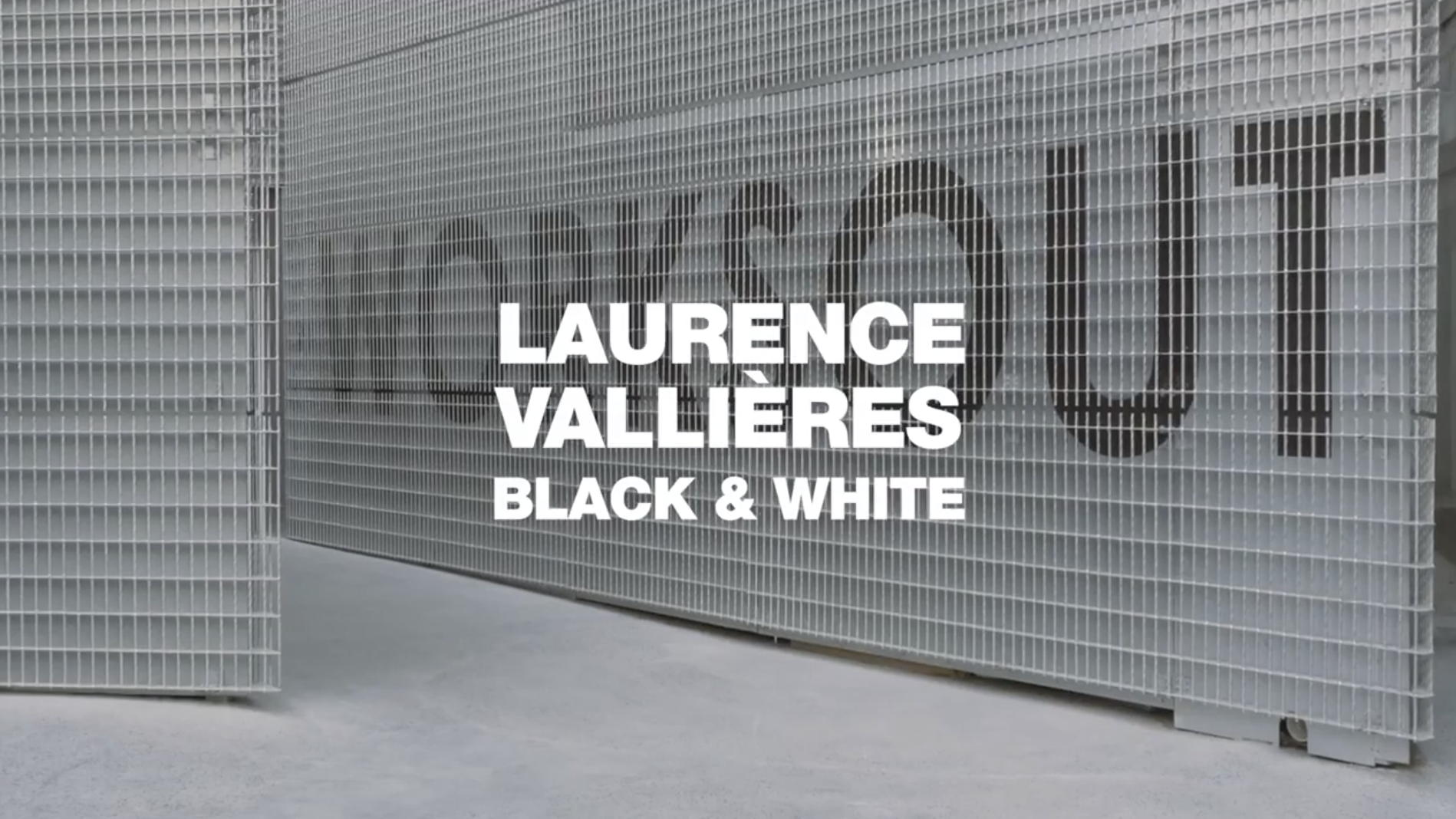 WORKSOUT X LAURENCE VALLIERES