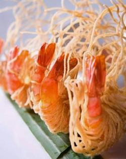 Nos belles danseuses de crevettes