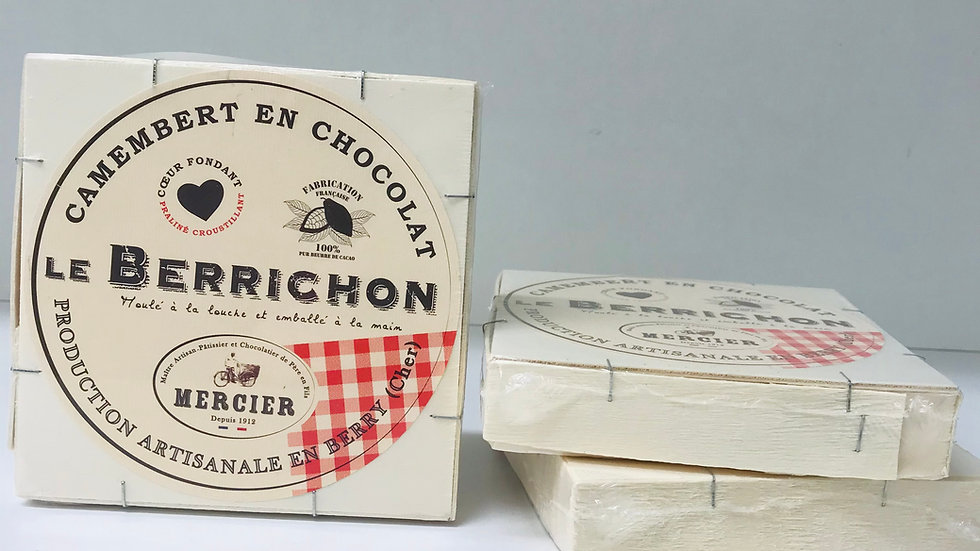 Camembert Le Berrichon