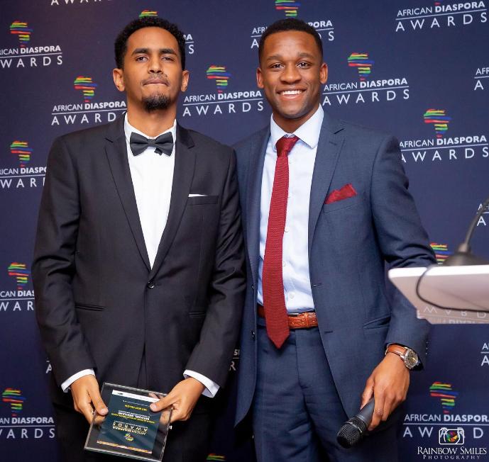 The African Diaspora Awards 2019