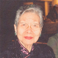 Esther Yong