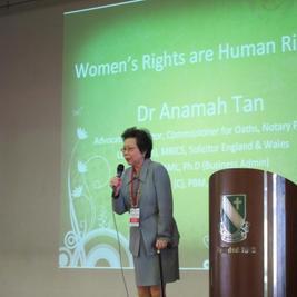 Anamah Tan