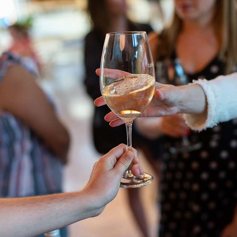 Come Wine With Us - VICO Wine Bar