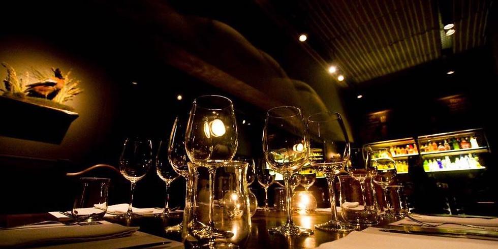 Noviembre en Treintasillas - Closed Door Restaurant