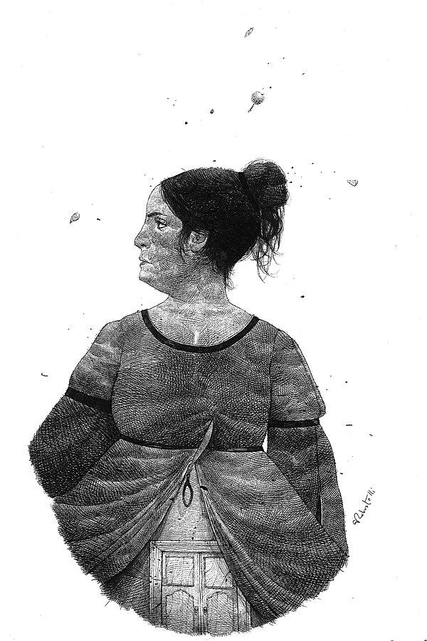 Ida Freeckey