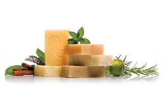 Pure Bar Soap