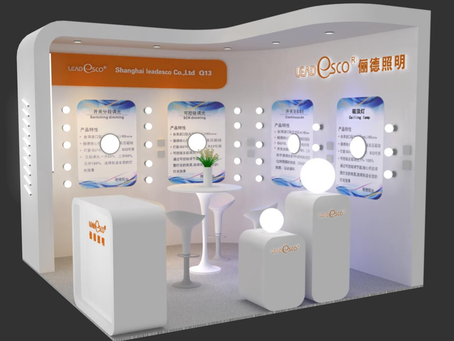 LED Expo 2015