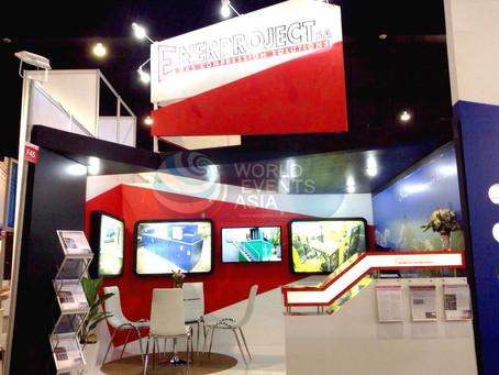 PowerGen Asia 2013