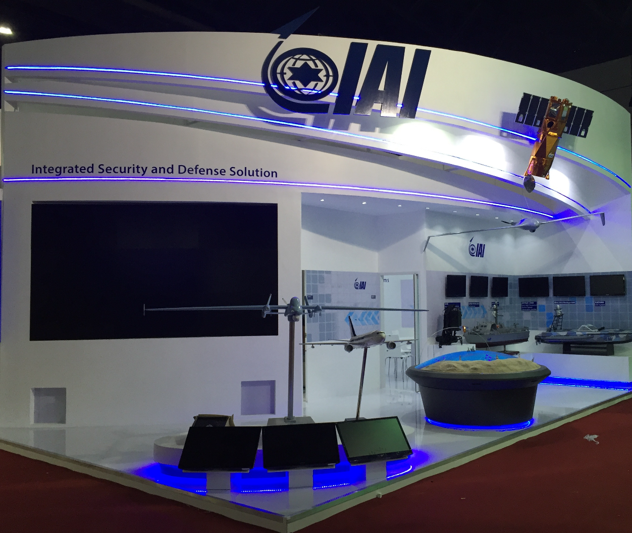 Exhibition Stand Builders Bangkok : World events asia exhibition events management in bangkok thailand