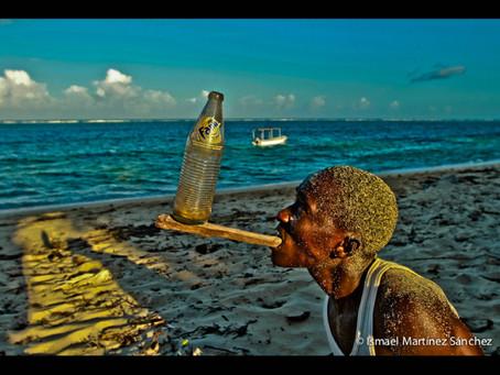 Harambee is the Spirit in Kenya