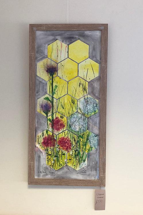 """Wildflower Wanderer"" by Becky Eaton"