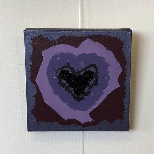 """Love Heart"" by Mandy Osborne"