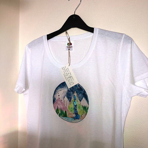 T - Shirt by Becky Eaton