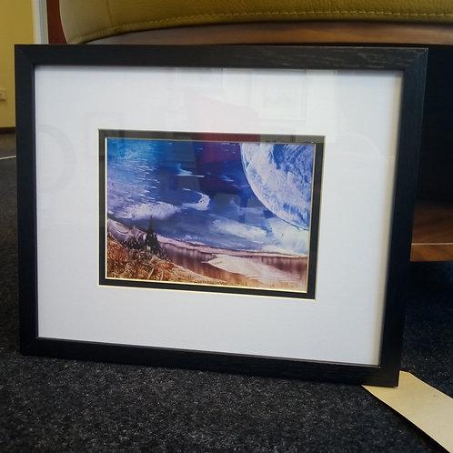 """""""Meteor Shower"""" by Joanna Blackburn"""