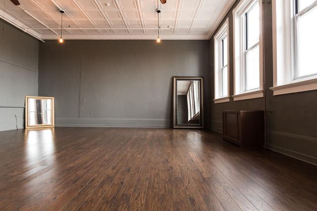 Studio: Southern Box