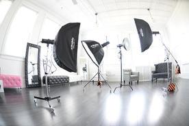 Studio: White Box