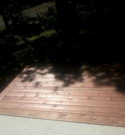 redwood deck_hidden fasteners