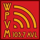 WPVM (103.5FM Asheville, NC) 2007