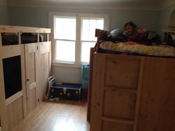 Bunk Beds dreamy