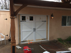 progress barn garage