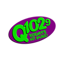The Q 102.9FM (Cottonwood, AZ) Bryan and Ashley in the Morning