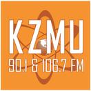 90.1FM KZMU (Moab, UT) 2010