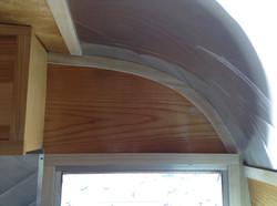 curved trim camper