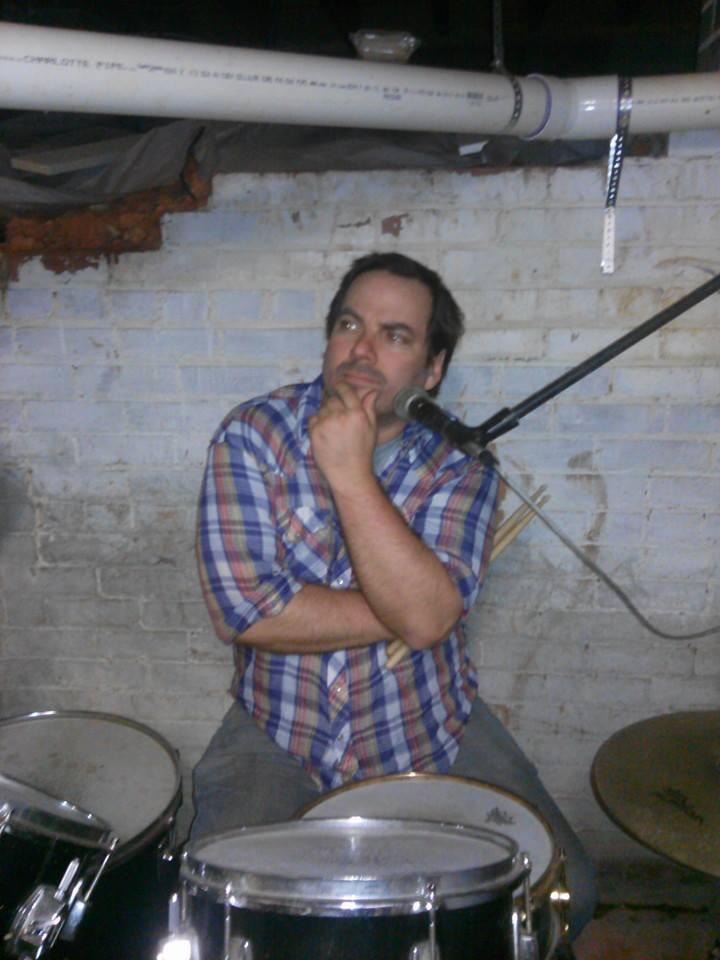 Donnie Merritt ready to rehearse