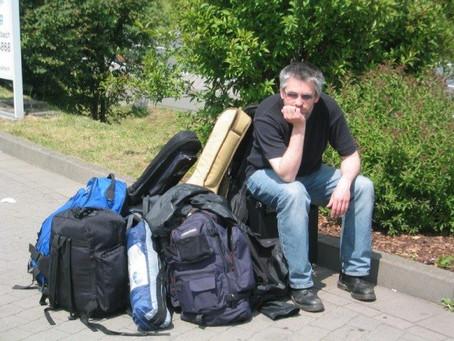 The Road To Wredenhagen: Part Two